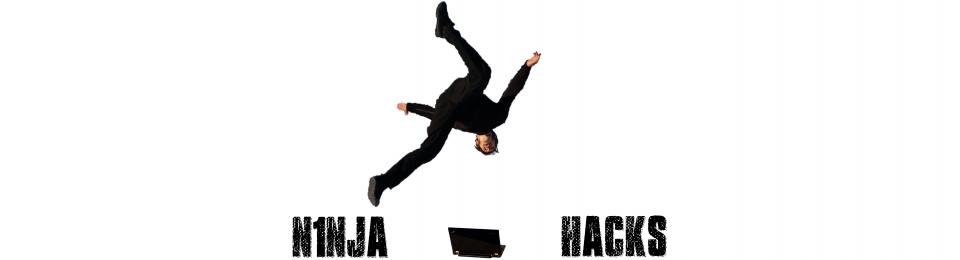 N1nja Hacks